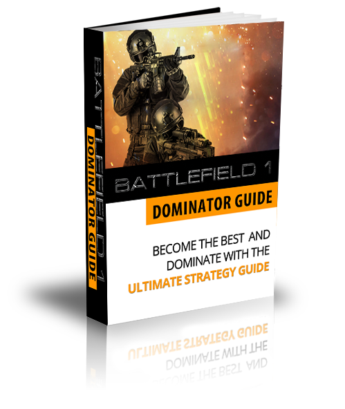 Battlefield 1 Strategy Guide